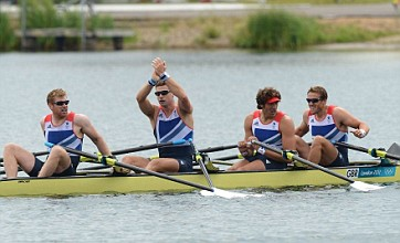 British quads make Olympic history to reach final as pairs also qualify