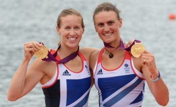Great Britain wins first gold: How you reacted to our rowing glory