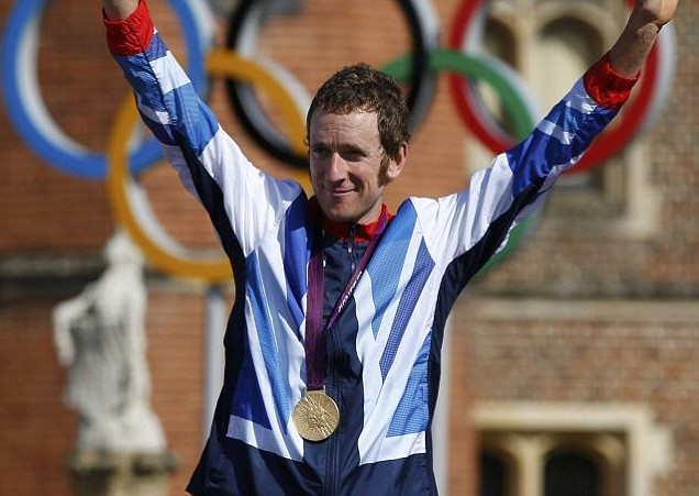 Just some of the highlights from an incredible first week at London 2012