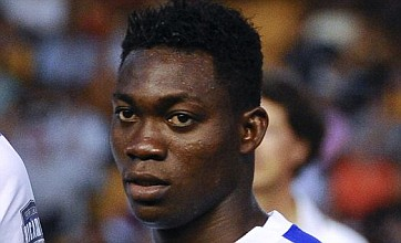 Liverpool join Tottenham in the hunt for Porto winger Christian Atsu