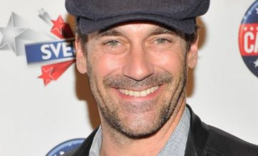 Jon Hamm and Larry David to co-star in new HBO film