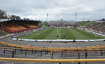 Super League announce shock bid to buy cash-strapped Bradford Bulls