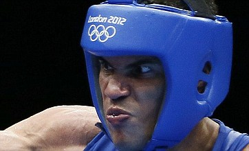 Anthony Ogogo shocks world number one to seal place in Olympic last eight