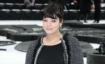 Lily Allen to use married name to launch music comeback