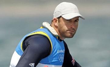 Ben Ainslie on the attack as major Finn class rivals 'team up'