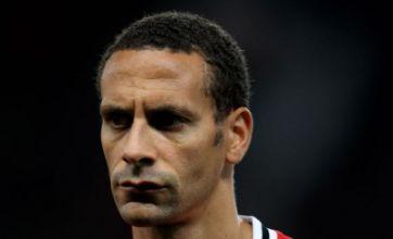 Rio Ferdinand denies FA charges over Ashley Cole 'choc ice' retweet