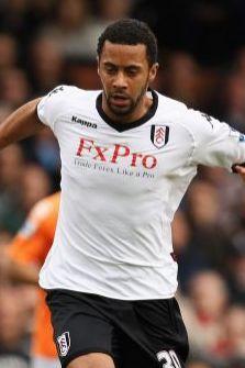Moussa Dembele, Fulham.