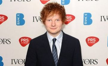 Ed Sheeran joint closing ceremony performance denied by Pink Floyd