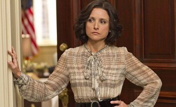 Veep, Horizon and Rats, Traps, Bugs And Cutbacks: TV picks