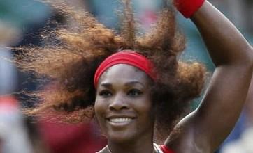 Serena Williams aims for new record ahead of Maria Sharapova Olympic clash