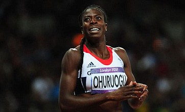 Christine Ohuruogu suffers 400m Olympic heartbreak despite silver