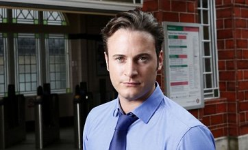 Gary Lucy joins cast of EastEnders as banker Danny Pennant