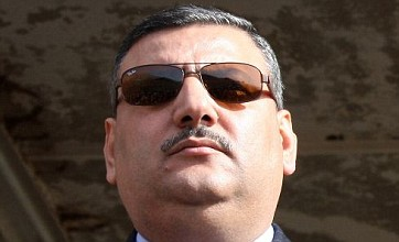 Syria: Prime minister Riad Hijab defects to Jordan from 'criminal regime'