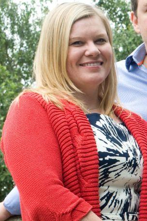CEO Claire Siemaszkiewicz