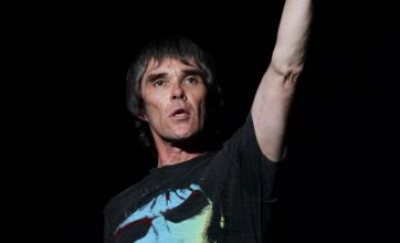 The Stone Roses to play free gig in London tonight at secret location