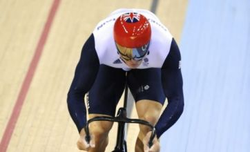 Colin Murray: Victoria Pendleton has found her inner steel