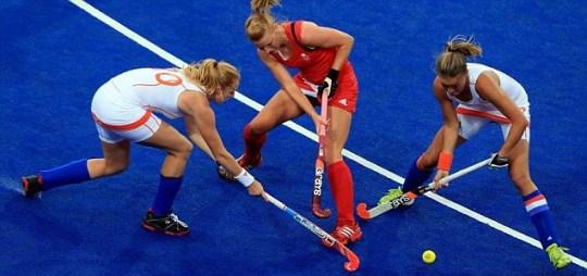 London 2012 Olympics hockey