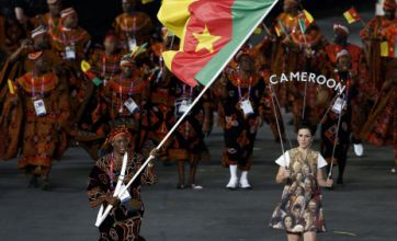 Seven Cameroon athletes disappear from London 2012 Olympics