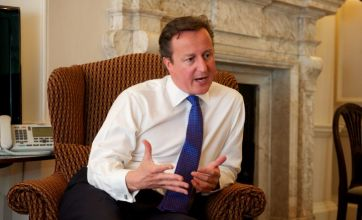 David Cameron: I was right to scrap Lords reforms