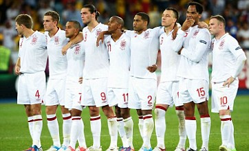 England up to third in Fifa rankings as Brazil slump to 13th in the world