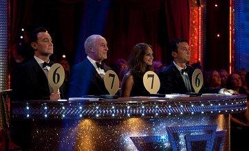 Strictly Come Dancing snub Blackpool to stay in London despite BBC move