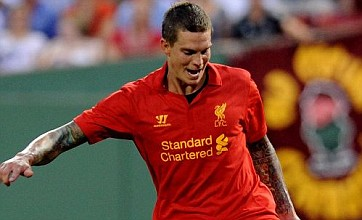 Daniel Agger will cost Man City £23m plus Adam Johnson