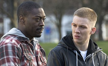 Offender is a decent prisoner-on-a-secret-mission British thriller