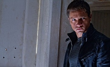 Jeremy Renner: I didn't get how they could reboot Bourne without Matt Damon