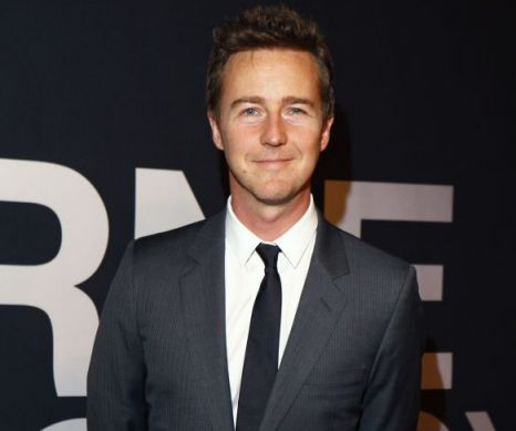 Edward Norton, interview, The Bourne Legacy.