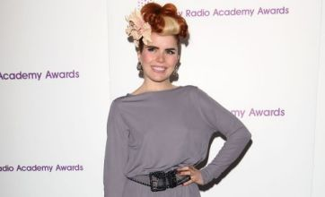 Paloma Faith: I throw caution to the wind in my new album