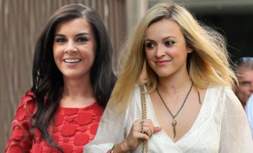 Imogen Thomas v Fearne Cotton: Celebrity Face-Off