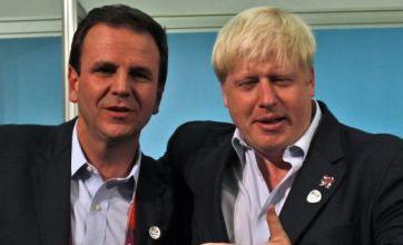 Rio de Janeiro's mayor: London 2012 has been greatest Olympics ever