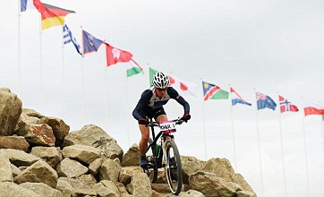 Annie Last finishes eighth in mountain biking Olympic debut at London 2012
