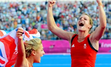 Danny Kerry: Hockey bronze could be catalyst for women to conquer world