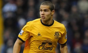Jack Rodwell on the verge of big-money move to Manchester City
