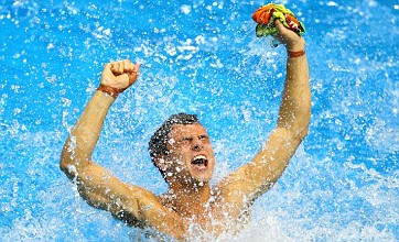 Tom Daley outlines plan to deliver Olympic gold medal in Rio 2016