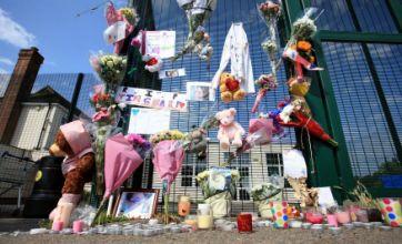 Tia Sharp's mum: I wish I was there to protect you