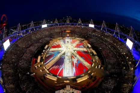 London 2012: The morning after the 16 days before…