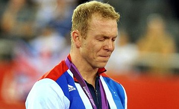 Jacques Rogge: Sir Chris Hoy's tears were 'defining moment of the Games'