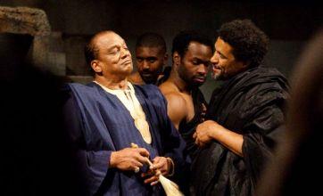 Julius Caesar director Gregory Doran: Africa lends itself well to Shakespeare