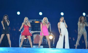 Spice Girls and Elbow record sales surge after Olympics closing ceremony