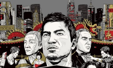 Sleeping Dogs review – true crime story