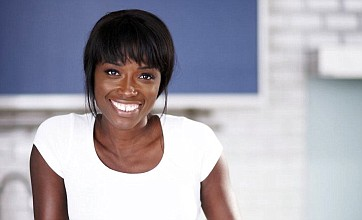 Lorraine Pascale's Fast, Fresh And Easy Food will lift the midweek misery