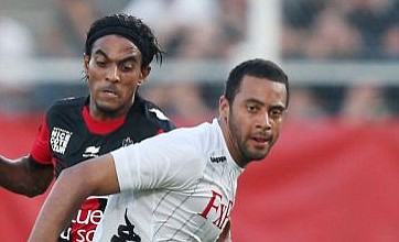 Moussa Dembele tells Fulham: I'm wanted by Real Madrid