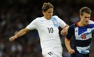 Gaston Ramirez calls off Tottenham transfer over wage wrangle