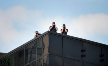 G4S seeks 'civilian investigators' to work with regular police