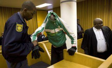 Anni Dewani murder suspect Xolile Mngeni pleads not guilty