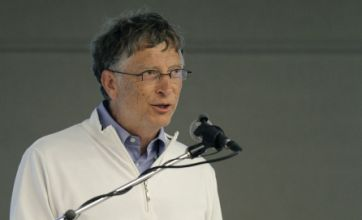 Bill Gates looks to reinvent the toilet in bid to improve world sanitation