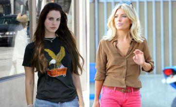 Lana Del Rey v Mollie King: Hot or Not