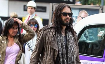 Russell Brand: I wish I had done more to try and save Amy Winehouse